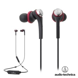 audio-technica 鐵三角 ATH-CKS55XBT 藍牙無線耳機麥克風組