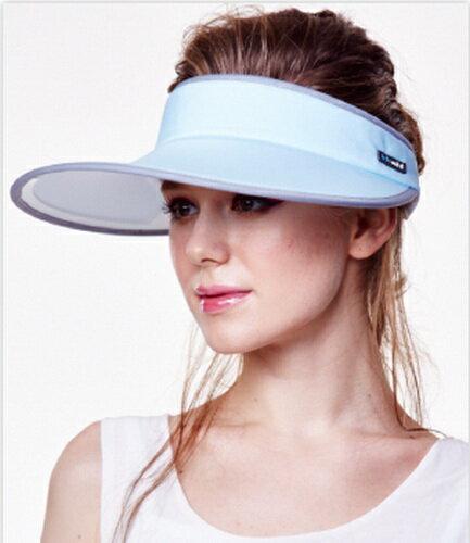 SUNSOUL/HOII/后益-大太陽帽 【基本款】UPF50+ 藍光【有機樂活購】