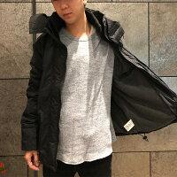 Superdry極度乾燥-男外套推薦到極度乾燥Superdry 男款 三拉鍊  外黑內裏灰色 防風連帽風衣外套就在Style Shop美飾風格推薦Superdry極度乾燥-男外套