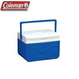 [Coleman]4.7LTAKE6冰箱藍公司貨CM-01355