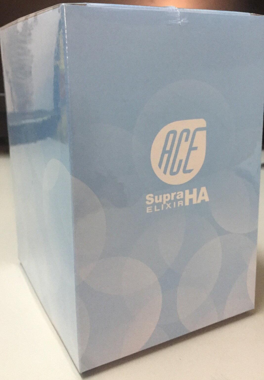 金宏裕活力源ACE 20ml*30包 / 盒(玻尿酸+軟骨素+葡糖糖胺飲) 0