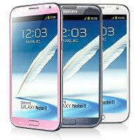 Samsung 三星到【展示品】SAMSUNG GALAXY Note 2 16G 5.5吋 3G 四核心智慧手機