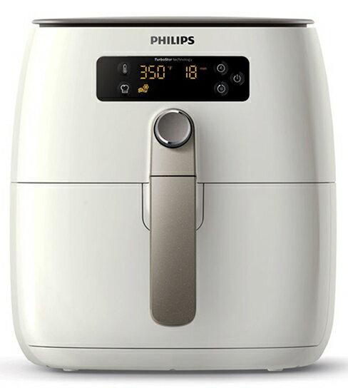 【 現貨】Philips 飛利浦氣炸鍋 TurbotStar渦輪氣旋健康氣炸鍋HD9642
