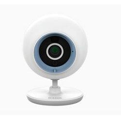 D-Link MOMMY CAM 媽咪愛 寶寶專用無線網路攝影機 DCS-700L 幼童照護/寵物監看/居家安全/關懷長者【淘氣寶寶】