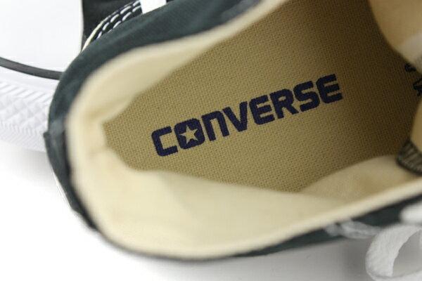 CONVERSE ALL STAR HIGH 帆布鞋 黑 男女款 M9160C no986 6
