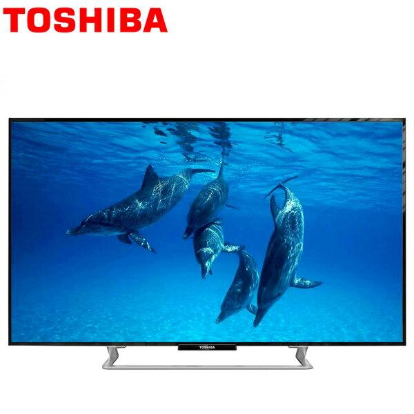 TOSHIBA東芝 55吋LED液晶電視+視訊盒 55P2550VS / R2016T ★獨家動態背光控制技術