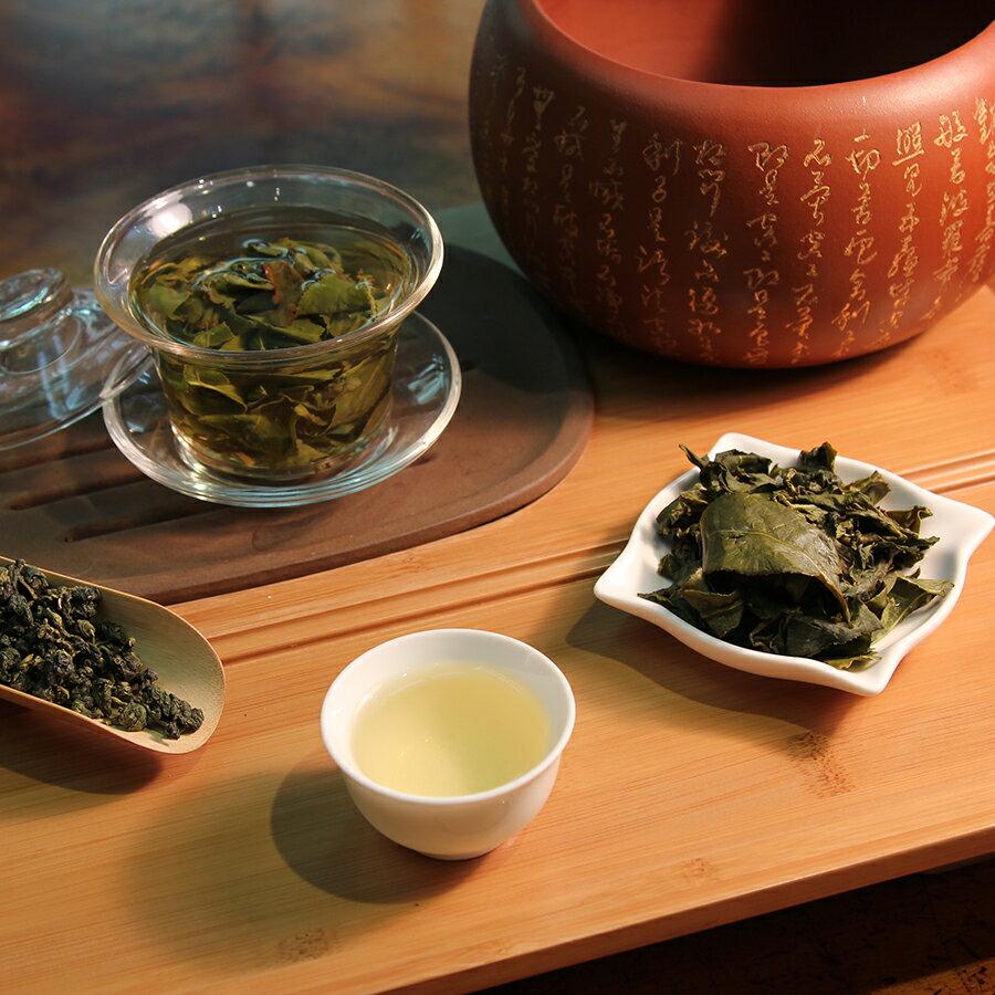 貴妃高山蜜香烏龍茶 2