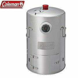 [Coleman]不鏽鋼煙燻桶II公司貨CM-26791