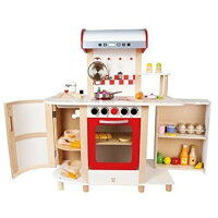 Hape E8018 Multi-Function Kitchen New