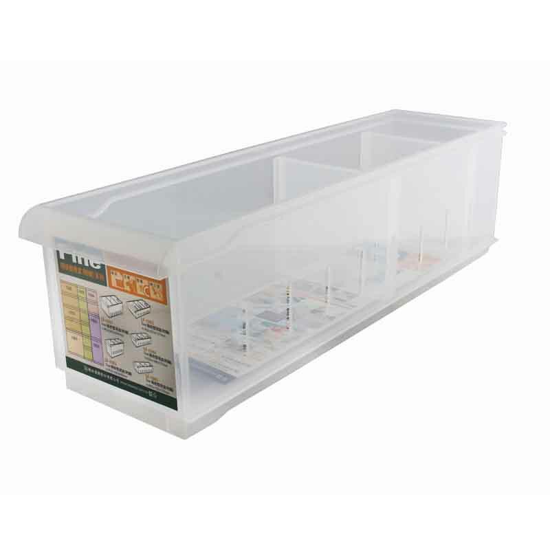 LF1005隔板(1005)整理盒附輪