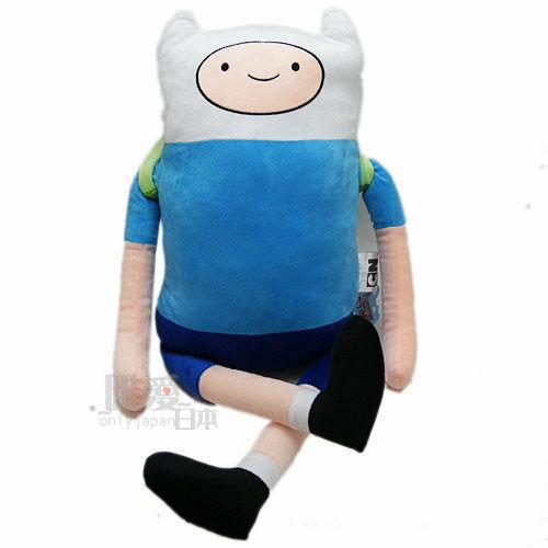 【真愛日本】13053000006 絨毛吊繩娃45cm-阿寶 老皮 阿寶 公子娃娃 抱枕 絨毛娃娃 正品