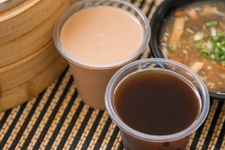 古早味紅茶 350cc 【珍記鮮肉小籠包】
