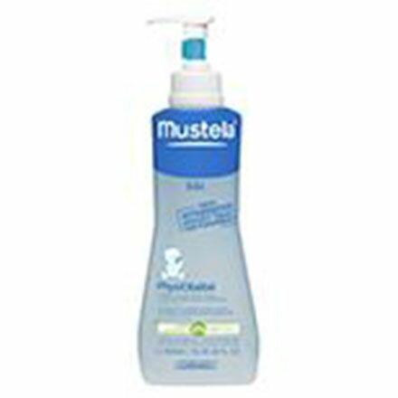 【敵富朗超巿】Mustela慕之恬廊費雪兒®免用水潔淨液300ml
