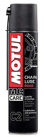 Motul  C2 Chain Lube鍊條油 #8982