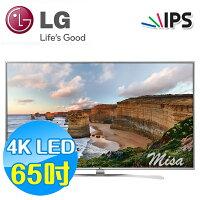 LG電子到LG樂金 65吋 SUPER UHD 4K LED Smart 液晶電視 65UH770T