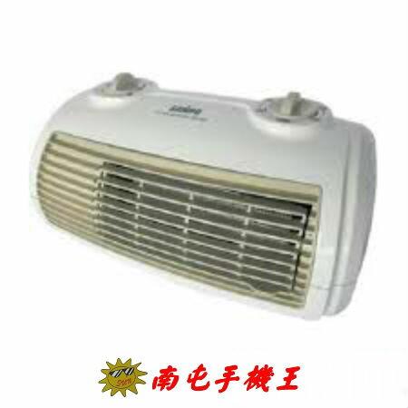 <br/><br/>  @南屯手機王@ SAMPO 聲寶陶瓷式定時電暖器 HX-FG12P  宅配免運費<br/><br/>