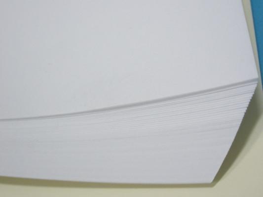 8開 模造紙 50磅(白色) / 一小包80張入 { 促45 }  印書紙 白報紙~文 2
