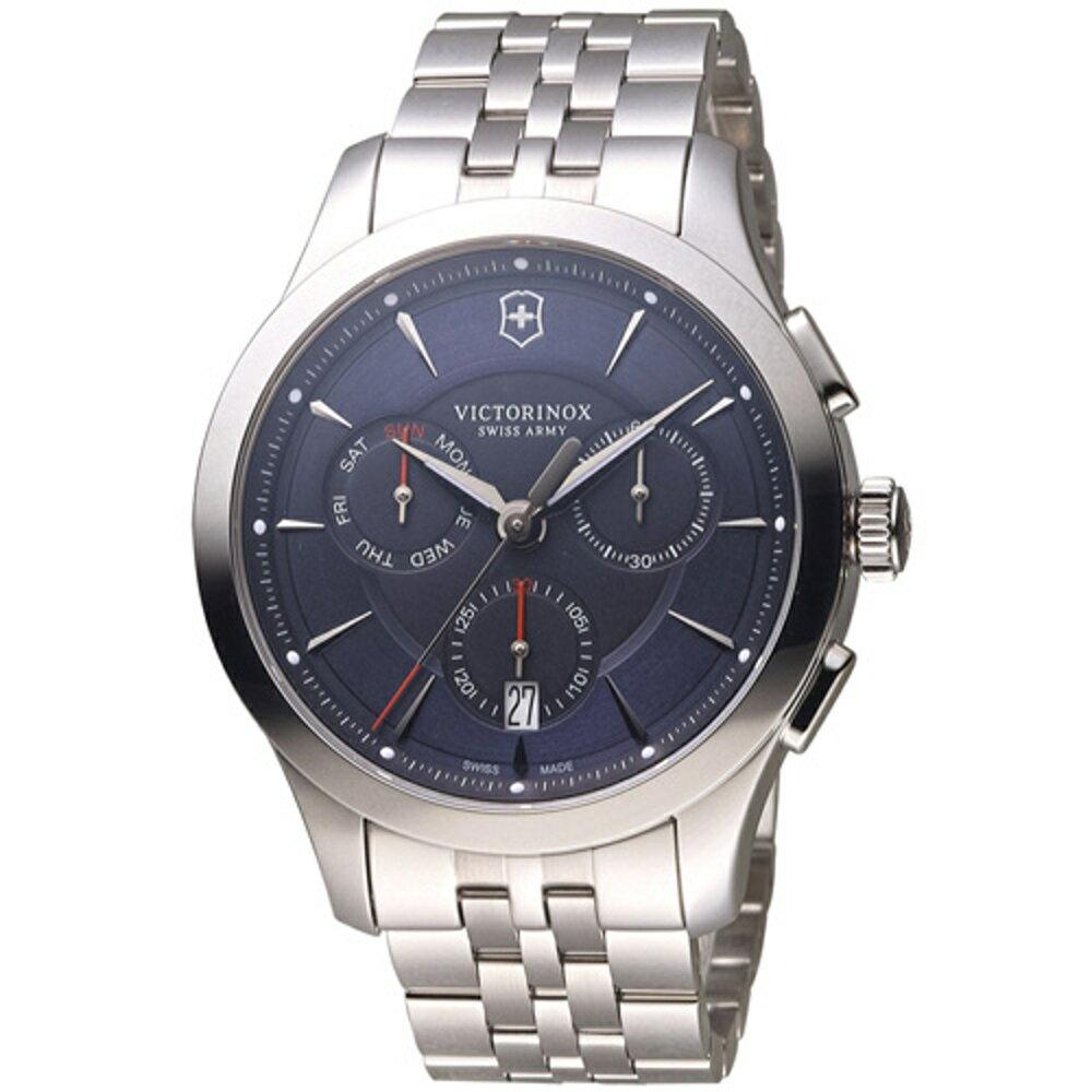 VICTORINOX 瑞士 維氏錶  腕錶系列 VISA-241746