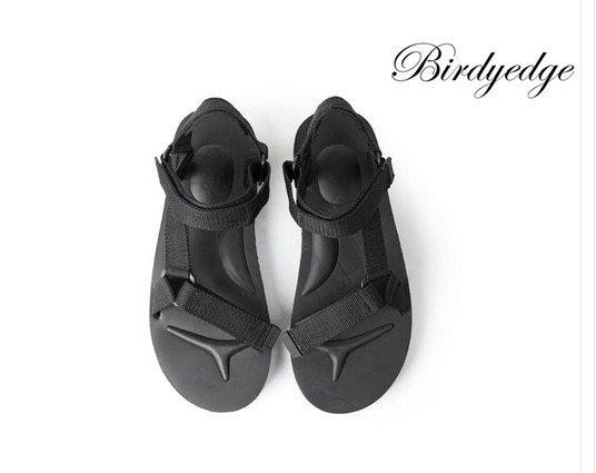 【BIRDYEDGE】 韓國 厚底 增高 羅馬涼鞋 歐洲 羅馬 防水涼鞋 高端系列 男 拖鞋 涼鞋 羅馬鞋 專賣