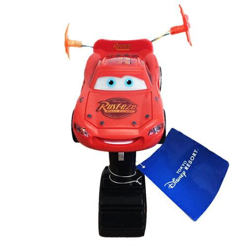 【真愛日本】15062700028 DN造型CARS-旋轉燈飾 迪士尼 Cars 汽車總動員 閃電麥坤 玩具 正品 限量 預購