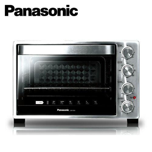 Panasonic 國際牌 32L雙溫控/發酵烤箱 NB-H3200【三井3C】