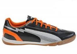 PUMA EVOSPEED 5 黑 橘 男鞋 US 9 102589-04 J倉