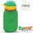 美國【Squeasy】QQ隨身瓶-180ml 綠色 - 限時優惠好康折扣