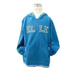 【ELLE】兒童休閒外套140公分【合康連鎖藥局】