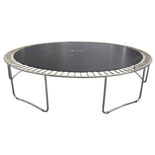 ExacMe Brand New 16 FT Round Trampoline With Cover Pad T016 1