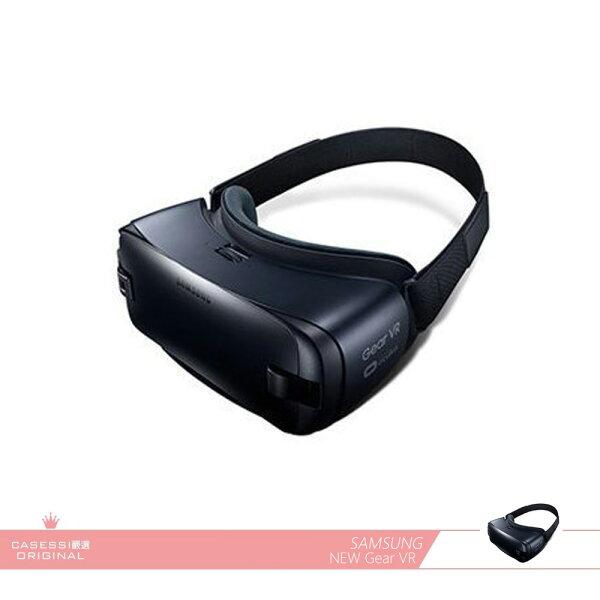 【拆封新品】SAMSUNG三星NEWGearVR虛擬實境眼鏡