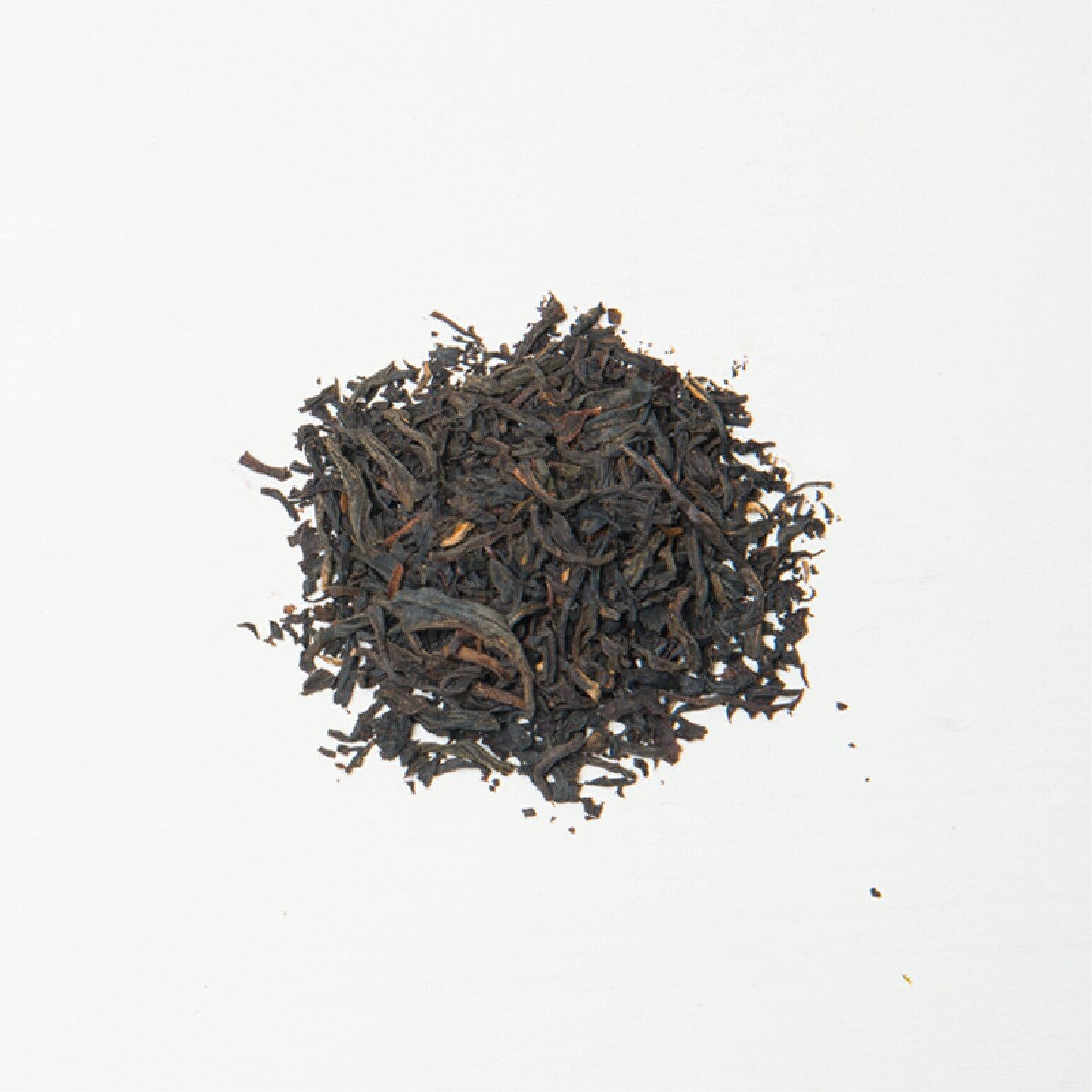 【杜爾德洋行 Dodd Tea】嚴選蜜香紅茶37.5g 2