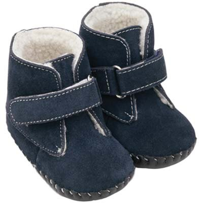 【hella 媽咪寶貝】美國 pediped Original真皮學步鞋/嬰兒鞋/童鞋/寶寶鞋 SS503