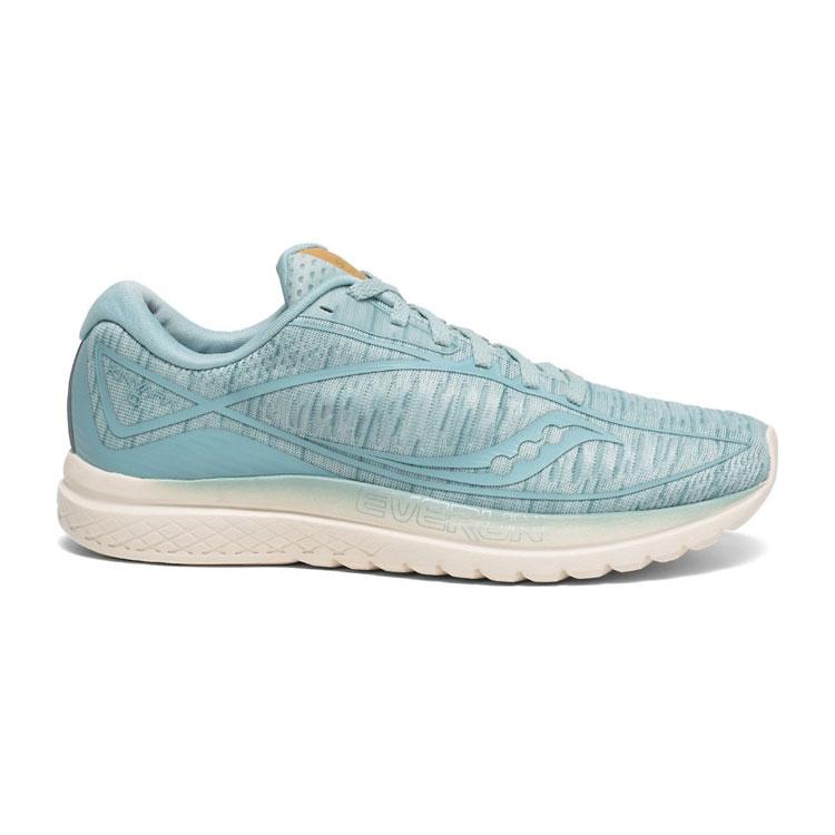 saucony 女 KINVARA 10 EVERUN 慢跑鞋SY10467-41【海軍藍】  /  城市綠洲 (跑鞋、運動鞋、EVERUN) 1