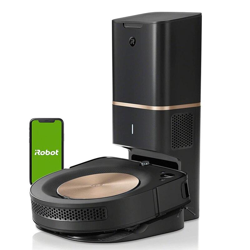 (美國代購) 美國 iRobot Roomba s9+ (9550) (含垃圾桶) 機器人掃地機 保固一年 代購費