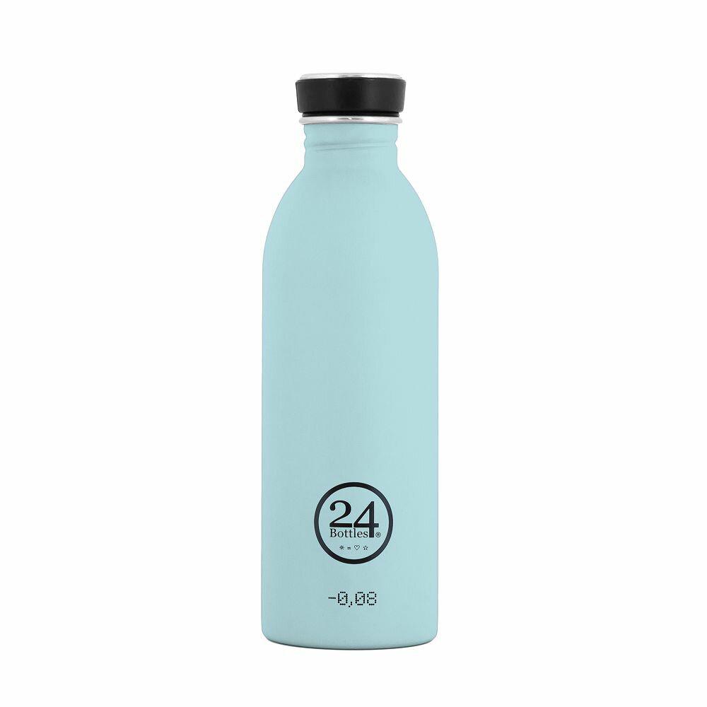 24 Bottles 城市水瓶500ml - 天空藍