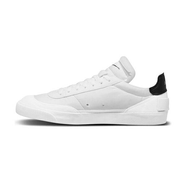 "【NIKE】NIKE DROP-TYPE HBR ""WHITE BLACK"" 休閒鞋  黑白 男女鞋 -CQ0989101"