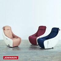 療癒按摩家電到喬山JOHNSON SYNCA 小室沙發/按摩椅︱MR320|超長軌道‧腰臀均勻按壓