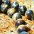 [藍虎眼]天然寶石 10mm圓形珠 diy飾品散珠 2