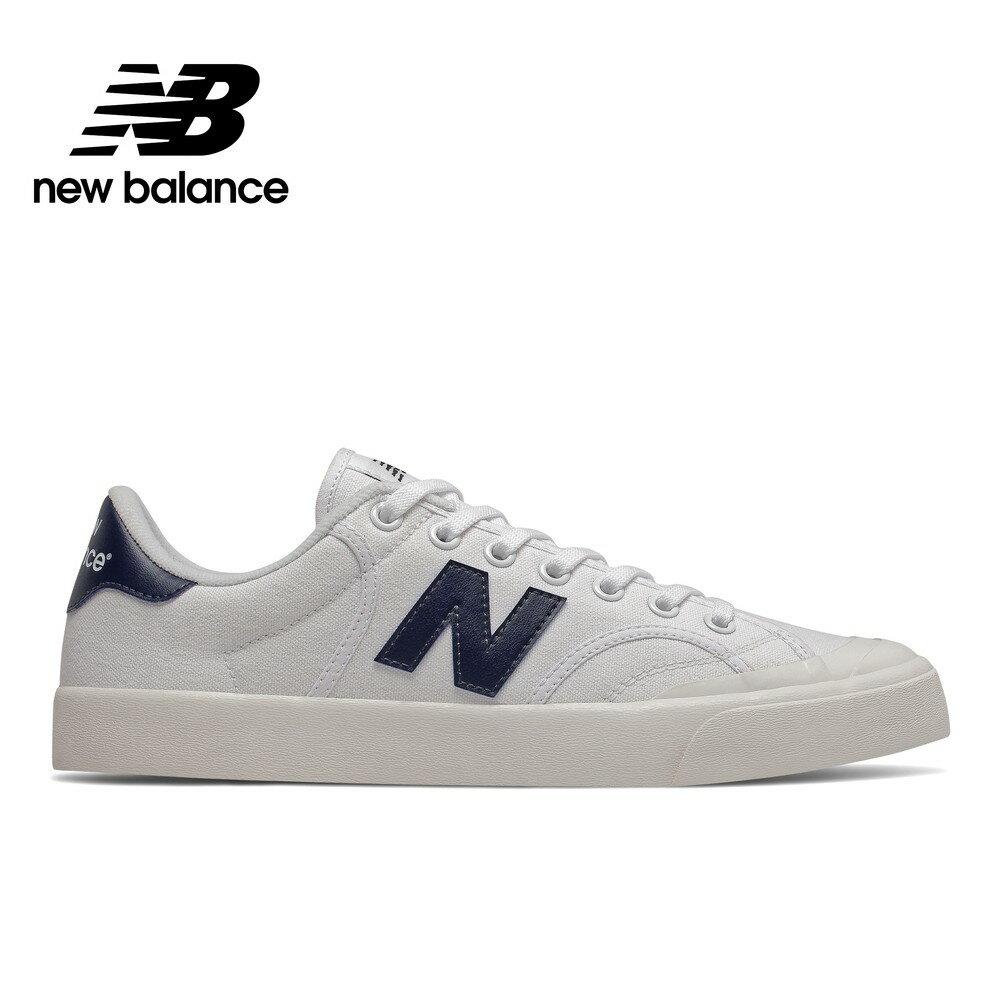 【New Balance】 復古鞋 中性 白色 PROCTSEV-D楦