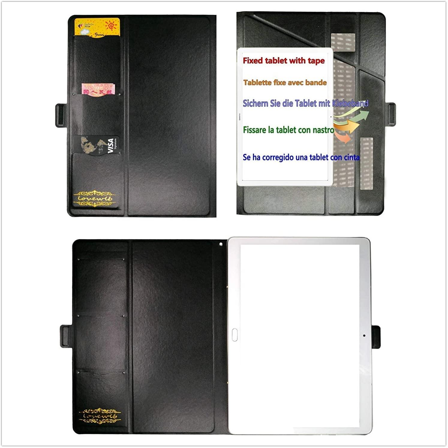 [9美國直購] 皮革保護套 E-Reader Case for Amazon Kindle Dx Case Stand PU Leather Cover Lang
