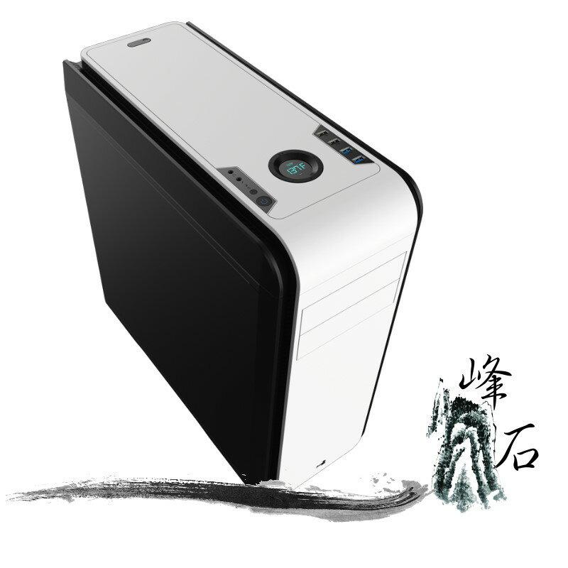 樂天限時優惠! Aero cool DS-200 白色機殼