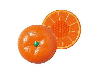 【淘氣寶寶】日本 Toyroyal 樂雅 切切樂系列-橘子 9901