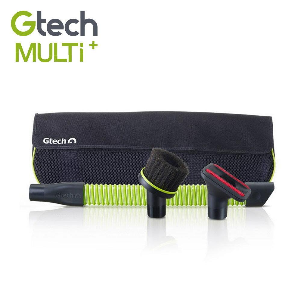 英國 Gtech 小綠 Multi 原廠專用 汽車套件組