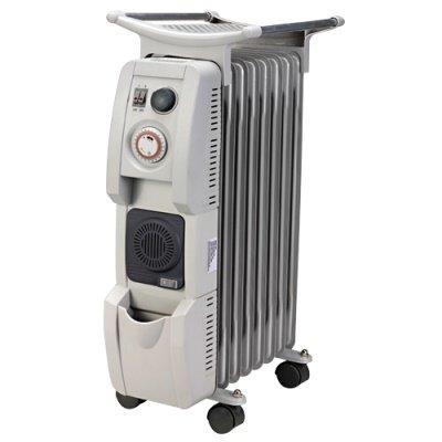<br/><br/>  (好康-3年原廠保固)勳風 8 葉片恆溫陶瓷電暖爐(HF-2208)- 含防塵袋與加濕盒<br/><br/>