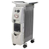 電暖器推薦(好康-3年原廠保固)勳風 8 葉片恆溫陶瓷電暖爐 ( HF-2108)