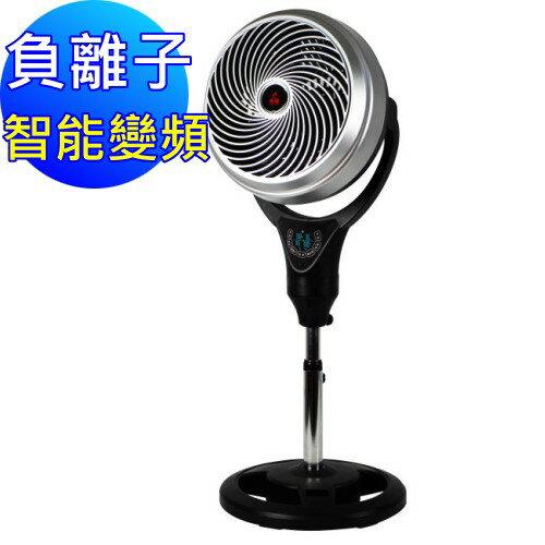 (WISER智慧家)勳風直流變頻負離子循環立扇(HF-7666DC)(含運)