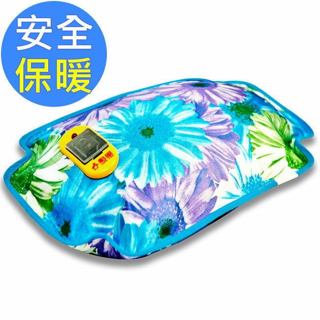 (挑戰最低價)(2色任選)勳風熱敷保健電暖袋(HF-962)熱冰敷兩用/永久重覆使用/升溫快/保暖持久!_