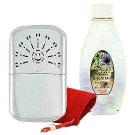 (WISER智慧家)LAMP白金懷爐/暖蛋+懷爐精油X1(200cc 玫瑰 OR 茉莉)(含運)