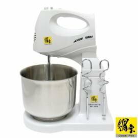 (WISER智慧家)【鍋寶】304不鏽鋼配件手提立式兩用食物攪拌機(HA-3018)新款