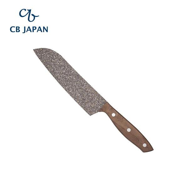 CBJapan不沾刀日式三德刀
